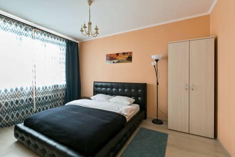 Сдается 4-комнатная квартира посуточно в Химках, Красногорск, Путилково, 70-летия Победы, 1.