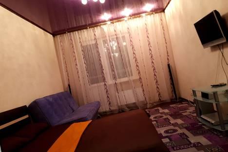 Сдается 1-комнатная квартира посуточно в Сургуте, Тюменский тракт, 10.
