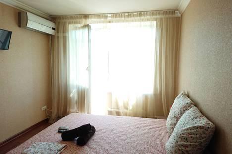 Сдается комната посуточно в Москве, Верхняя Сыромятническая улица, 2.