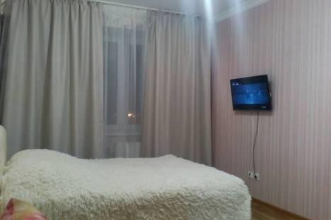 Сдается 1-комнатная квартира посуточно в Новочебоксарске, улица Строителей, 3 корпус 1.
