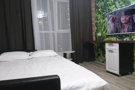Сдается 1-комнатная квартира посуточно в Балашихе, проспект Ленина, 32д.