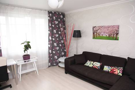 Сдается 1-комнатная квартира посуточно, Зеленоград.