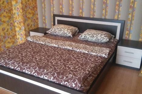 Сдается 2-комнатная квартира посуточно в Витебске, улица Ленина, 48.