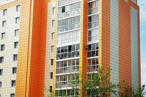 Сдается 1-комнатная квартира посуточно в Томске, Водопроводная улица, 14.