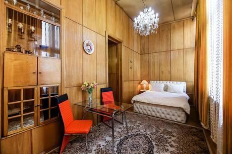 Сдается 2-комнатная квартира посуточно в Тбилиси, Tbilisi, Shota Rustaveli Avenue, 14.