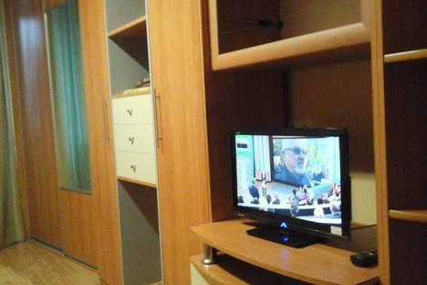 Сдается 1-комнатная квартира посуточно в Архангельске, улица Тимме, д.10 корп. 3.
