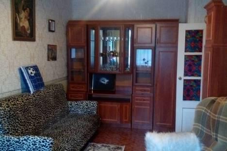 Сдается 2-комнатная квартира посуточно в Гатчине, Рощинская улица, 28.