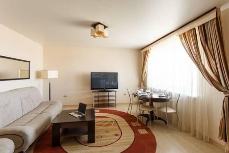 Сдается 2-комнатная квартира посуточно в Вологде, улица Сергея Преминина, 12.