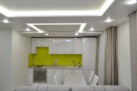 Сдается 1-комнатная квартира посуточнов Альметьевске, проспект Строителей, 20б.