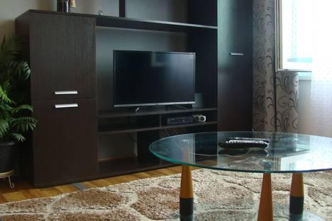 Сдается 3-комнатная квартира посуточно в Сочи, улица Альпийская, 23.
