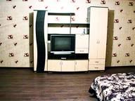 Сдается посуточно 1-комнатная квартира в Абакане. 50 м кв. Советская улица, 48