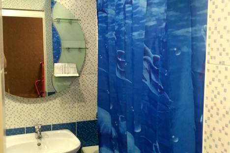 Сдается 1-комнатная квартира посуточно в Калининграде, улица Садовая, 1.