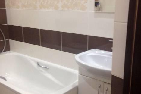 Сдается 1-комнатная квартира посуточно в Краснодаре, улица Дальняя, 39/3.