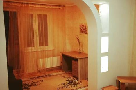 Сдается 2-комнатная квартира посуточно в Красногорске, Красногорский бульвар 48.