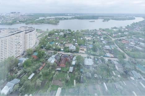 Сдается 2-комнатная квартира посуточно в Красногорске, улица Авангардная 4.