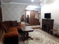 Сдается посуточно 2-комнатная квартира в Астане. 75 м кв. улица Отырар, 10