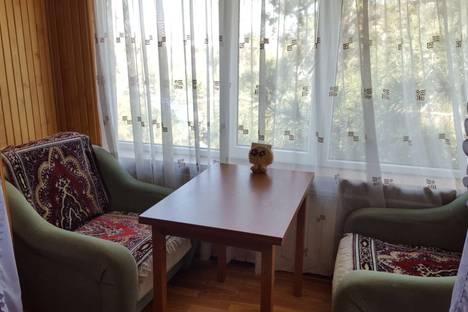 Сдается 1-комнатная квартира посуточно в Анапе, улица Владимирская, 46.