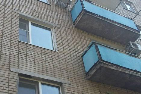 Сдается 3-комнатная квартира посуточно в Ростове-на-Дону, проспект Ленина, 109 корпус 5.