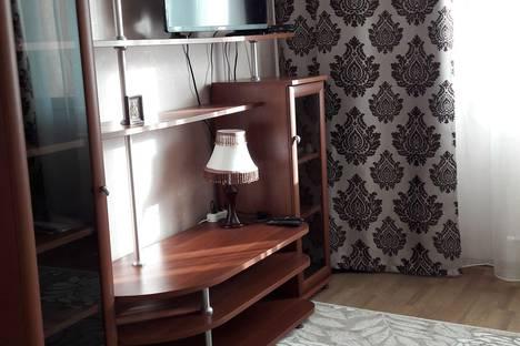 Сдается 1-комнатная квартира посуточно в Геленджике, улица Куникова, 22.