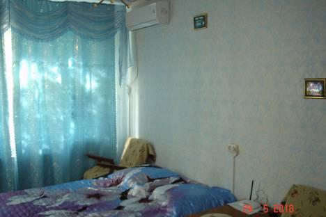 Сдается 3-комнатная квартира посуточно в Щёлкине, дом10.