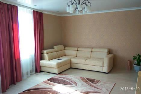 Сдается 1-комнатная квартира посуточно, московская область город одинцова ул сколково 7а.