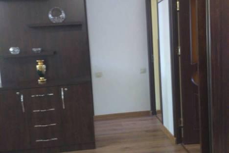 Сдается 3-комнатная квартира посуточно в Ереване, Yerevan, Tumanyan Street, 19.