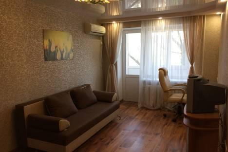 Сдается 1-комнатная квартира посуточно в Бердянске, Бердянськ, проспект Західний.
