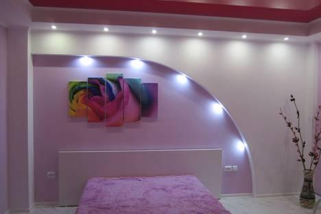 Сдается 2-комнатная квартира посуточно в Гаспре, Маратовская 1.