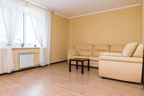Сдается 3-комнатная квартира посуточно в Казани, Спартаковская улица, 165.
