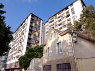 Сдается посуточно 2-комнатная квартира в Сочи. 40 м кв. улица Полтавская 21