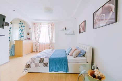 Сдается 1-комнатная квартира посуточно в Санкт-Петербурге, Коломяжский проспект 15к2.