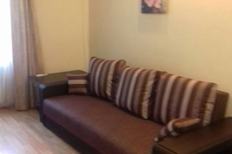 Сдается 2-комнатная квартира посуточно в Сочи, улица Верхняя Лысая Гора, 10 корпус 4.