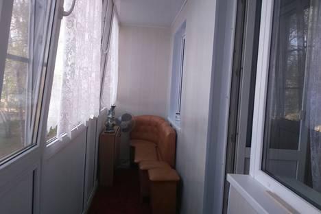 Сдается 1-комнатная квартира посуточно, квартал А дом 38 квартира 29.