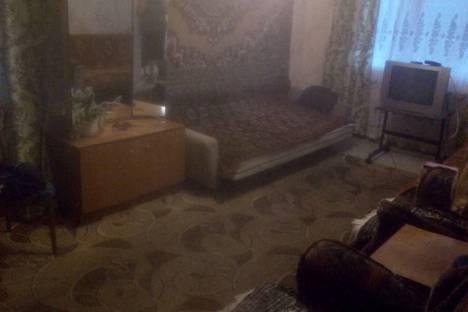 Сдается 3-комнатная квартира посуточно в Воронеже, улица Ильича, 142.