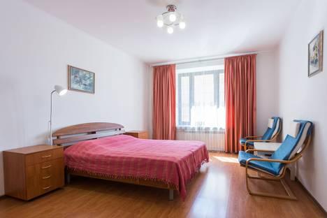 Сдается 2-комнатная квартира посуточно в Санкт-Петербурге, Шамшева улица, 14.