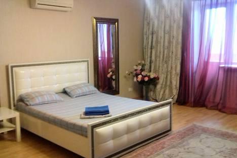 Сдается 1-комнатная квартира посуточно, улица Гоголя, 32/1.