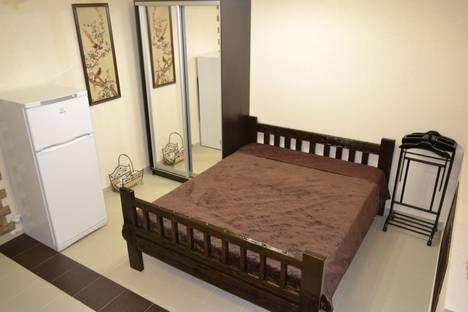 Сдается 1-комнатная квартира посуточно в Ессентуках, улица Вокзальная, 13.