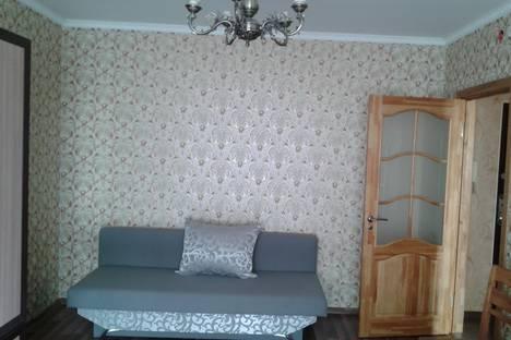 Сдается 1-комнатная квартира посуточно в Балтийске, Пикуля 18.