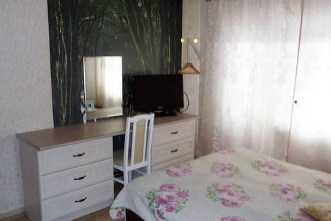Сдается 2-комнатная квартира посуточно в Калининграде, улица Рокоссовского, 26.