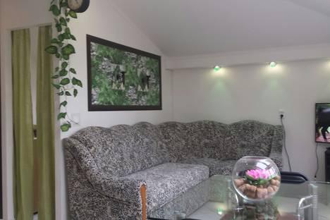 Сдается 2-комнатная квартира посуточно в Ростове-на-Дону, Ольховский переулок, 54.