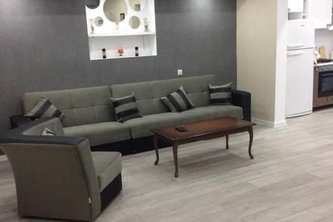 Сдается 3-комнатная квартира посуточно в Тбилиси, Грузия.Тбилиси.Ваке.Кекелидзе 1.
