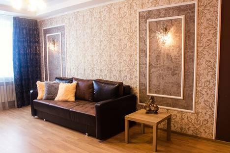 Сдается 2-комнатная квартира посуточно в Орле, Старо-Московская улица, 23.