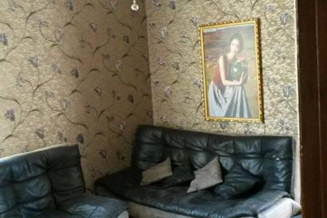 Сдается 2-комнатная квартира посуточно в Батуми, Batumi, Inasaridze Street, 9.