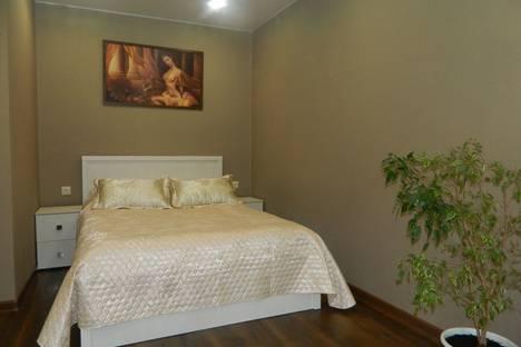 Сдается 1-комнатная квартира посуточно во Владимире, улица Чайковского 42.