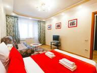 Сдается посуточно 1-комнатная квартира в Новом Уренгое. 34 м кв. улица Советский микрорайон, 4 корпус 4