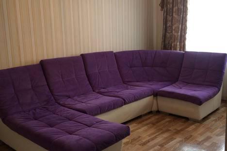 Сдается 2-комнатная квартира посуточно в Иванове, Московский микрорайон д18.