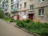Сдается посуточно 2-комнатная квартира в Иванове. 48 м кв. улица 9 Января, 22