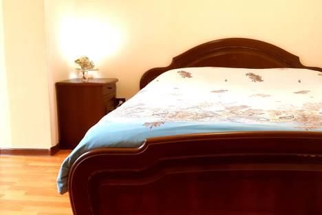 Сдается 3-комнатная квартира посуточно в Кисловодске, улица Жуковского, 31.