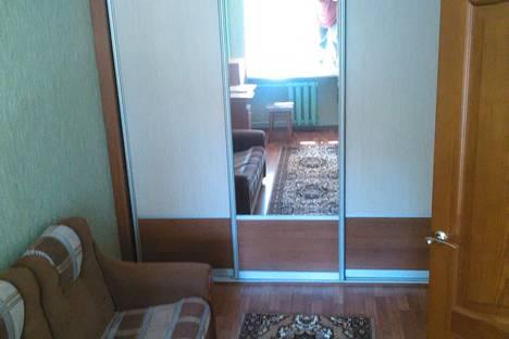 Сдается 2-комнатная квартира посуточно в Новороссийске, улица Новороссийской республики 31/33.