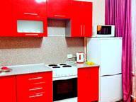 Сдается посуточно 1-комнатная квартира в Курске. 40 м кв. Курская область,проспект Вячеслава Клыкова, д. 52
